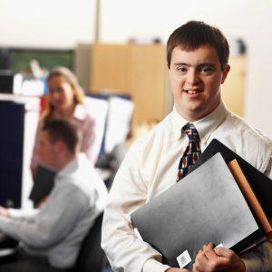 Consultoria PCD - Pessoas com Deficiência no trabalho
